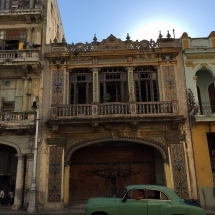 Kulisse Havanna - Follow the potatoe