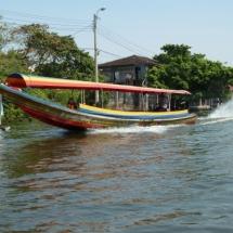 Khlong Bootstour