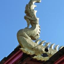 Wat Lokomolee