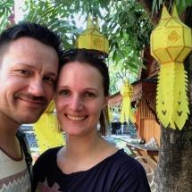 Wat Phra Singh - wir