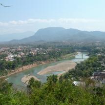 Luang Prabang View