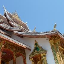 Wat Luang Prabang