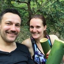 Hiking - Bamboo
