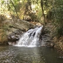Hiking - Waterfalls