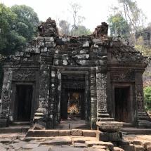 Champasak Temple