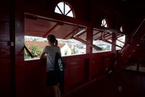 Aussichtsturm Jakarta