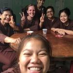 Fun mit den Nonnen