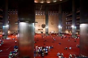 Istiqlal-Moschee Jakarta