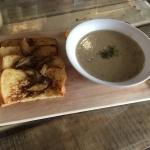 Mushroom Soup George Town