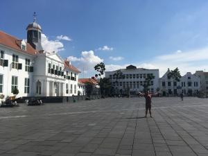 Stadhuis Jakarta