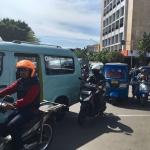 Traffic Jakarta
