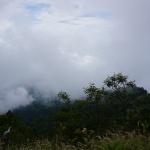 Yogyakarta Mount Merapi Nebel