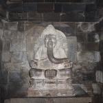 Yogyakarta Prambanan Elefant