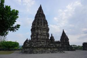 Yogyakarta Prambanan Tempel