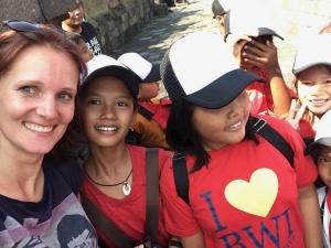Yogyakarta Selfies